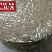 Piadina grano saraceno a casa vostra