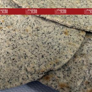 Piadina con farina di grano saraceno Conf.5 Pz.