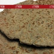 Piadina con farina sette cereali Conf. 10 Pz.
